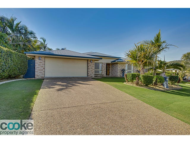 20 Explorer Drive, Yeppoon, Qld 4703