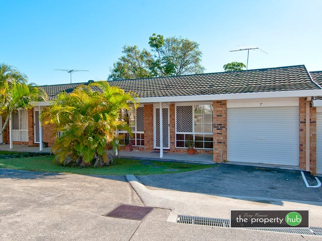 7/19 Ben Lexcen Court, Mount Warren Park, Qld 4207