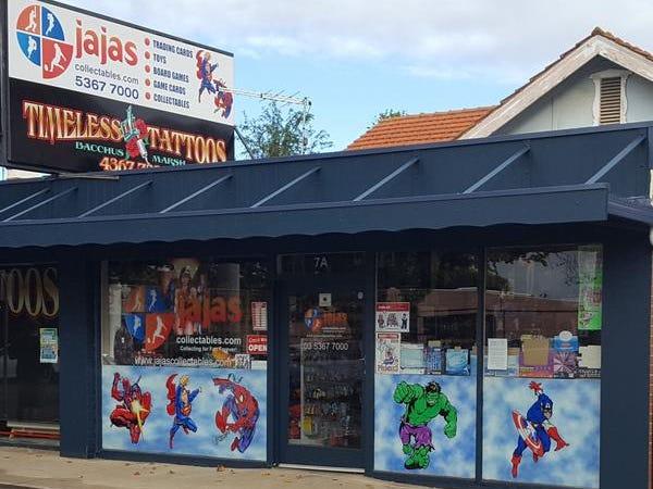 Shop 7A Grant Street, Bacchus Marsh, Vic 3340