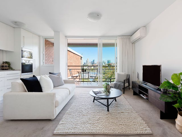 27/52 Darling Point Road, Darling Point, NSW 2027