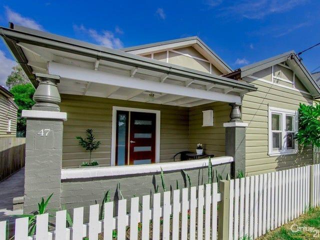 47 Gulliver Street, Hamilton, NSW 2303