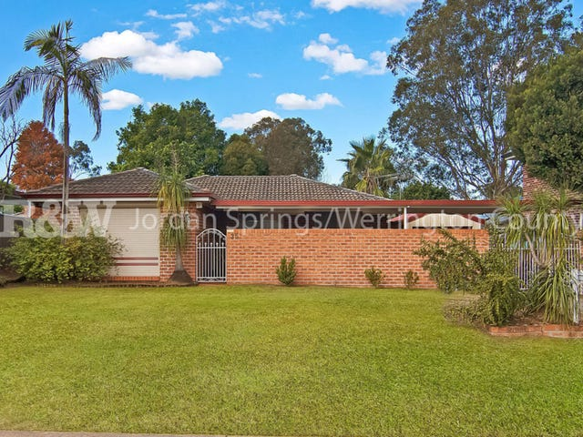 35 Valleyview Crescent, Werrington Downs, NSW 2747
