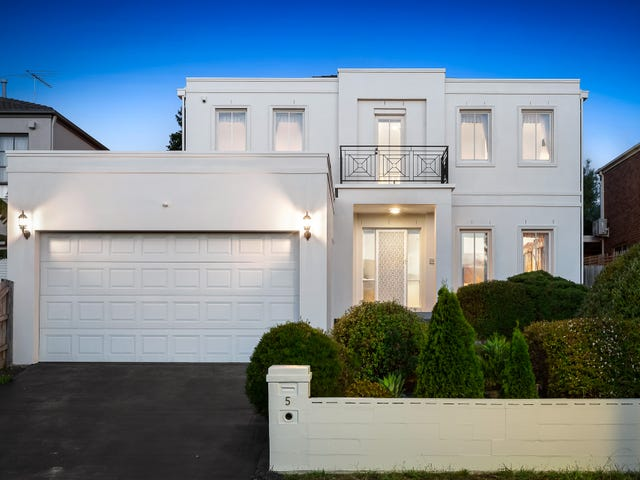 5 Steorra Mews, Doncaster East, Vic 3109