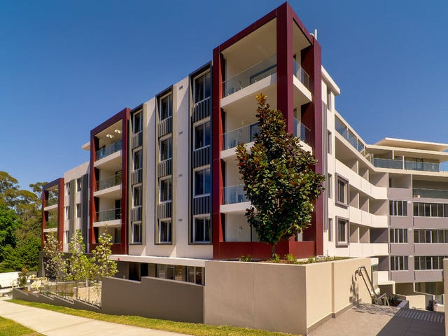 603B/7-13 Centennial Avenue, Lane Cove North, NSW 2066