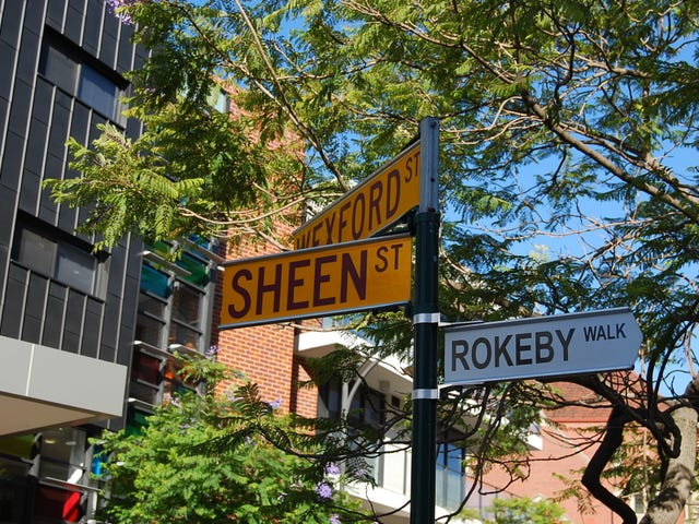 88/3 Sheen Street, Subiaco, WA 6008