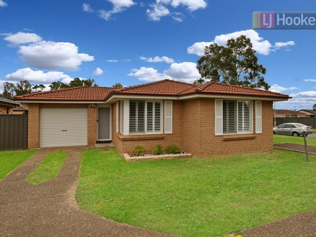 1/4 Woodvale Close, Plumpton, NSW 2761