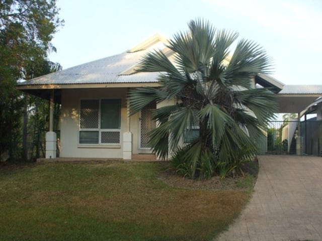 1 Cunningham Crescent, Gunn, NT 0832