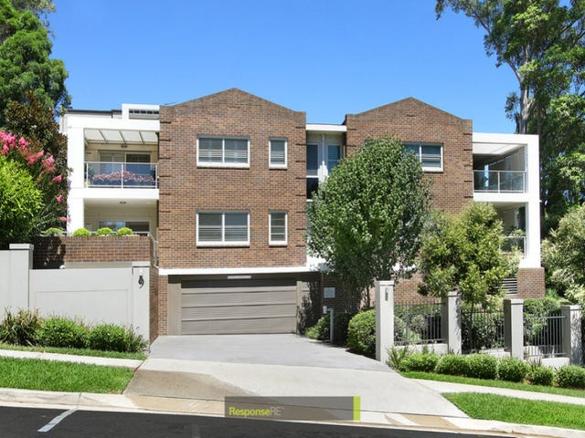 14/9 Garthowen Crescent, Castle Hill, NSW 2154