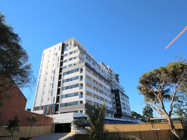 1103/196A Stacey Street, Bankstown, NSW 2200