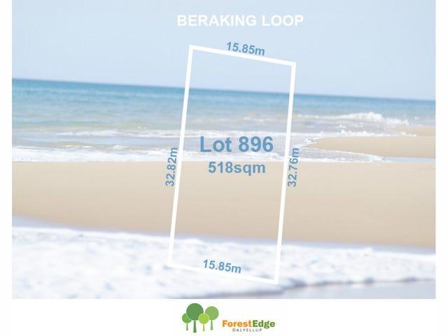 Lot 896 Beraking Loop, Dalyellup, WA 6230