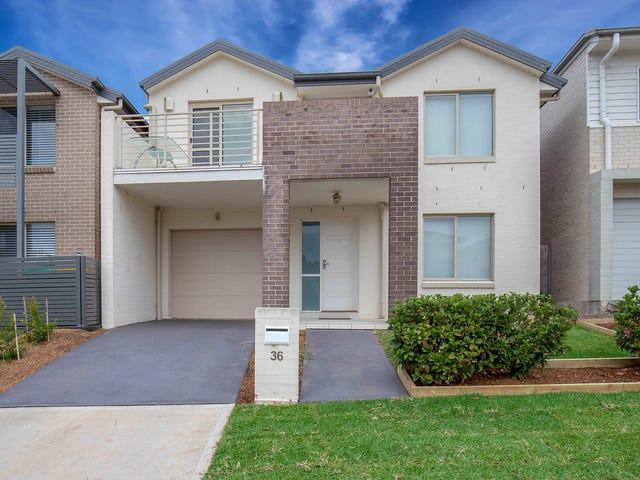 36 Carlton Road, Campbelltown, NSW 2560