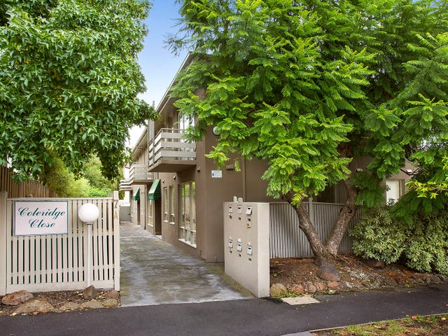4/7A Coleridge Street, Elwood, Vic 3184