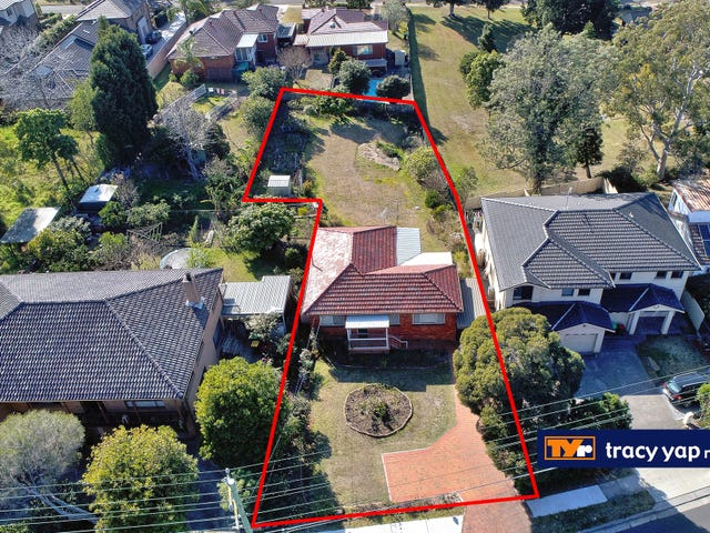 57 Marsden Road, West Ryde, NSW 2114
