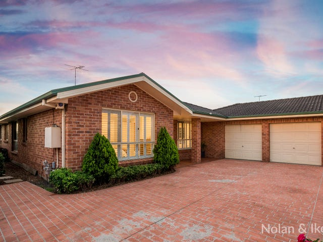 6 Alfred Place, Quakers Hill, NSW 2763