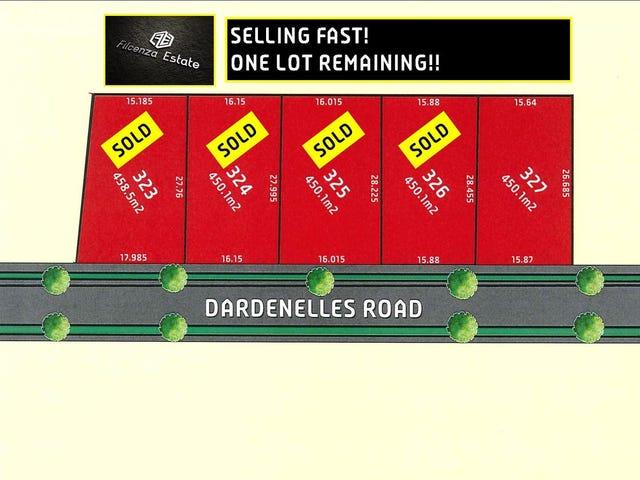 Lot, 327 Dardenelles Road, Edmondson Park, NSW 2174