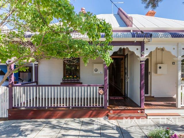 24 Little Howard Street, Fremantle, WA 6160