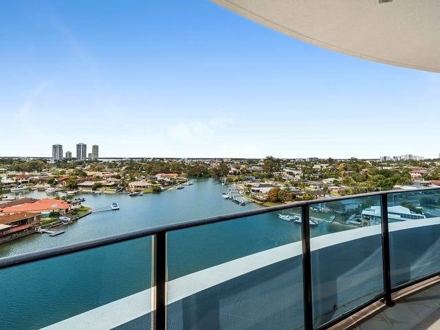 1805/5 Harbourside Court, Biggera Waters, Qld 4216