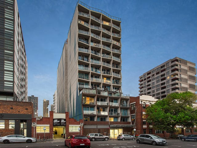 409/53 Batman Street, West Melbourne, Vic 3003