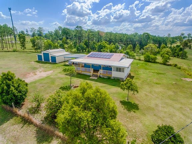 39 Arborsix Road, Glenwood, Qld 4570