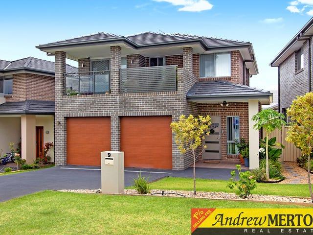 9 Peppercorn Place, Glenwood, NSW 2768