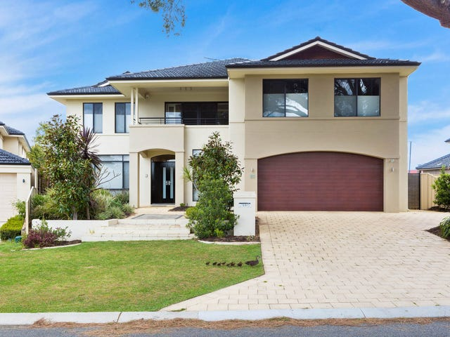 11 Spinaway Crescent, Brentwood, WA 6153