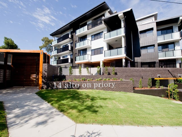 404/14-16 Priory Street, Indooroopilly, Qld 4068