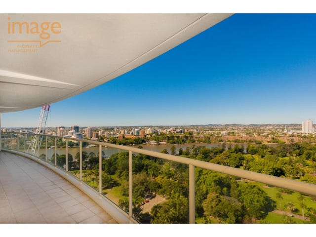 2302/132 Alice Street, Brisbane City, Qld 4000