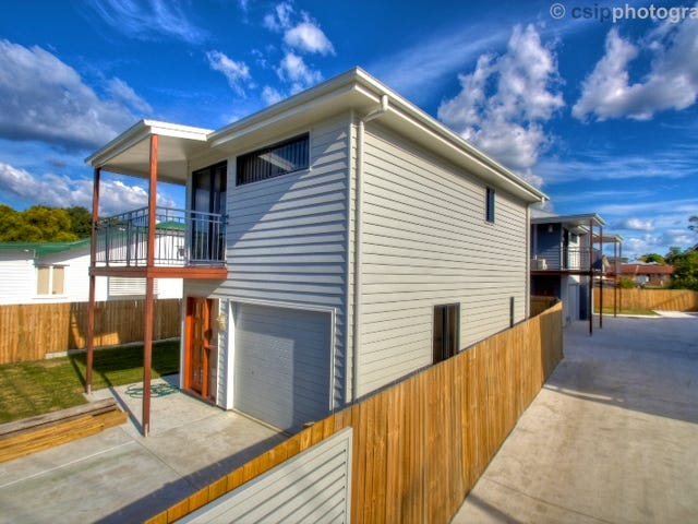 1/21 Railway Street, North Booval, Qld 4304