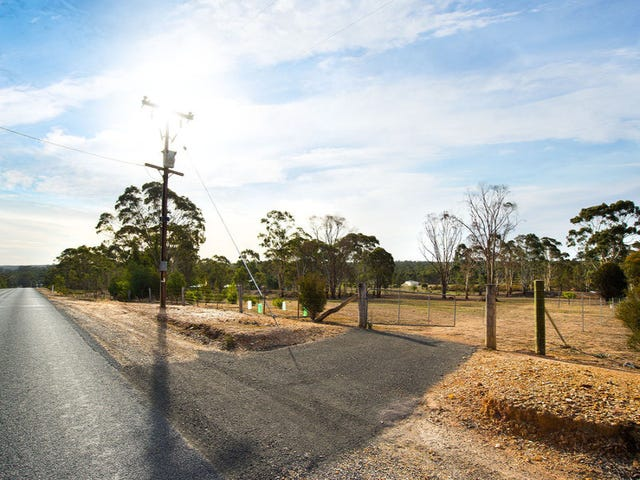 43 Ranters Gully Road, Muckleford, Vic 3451