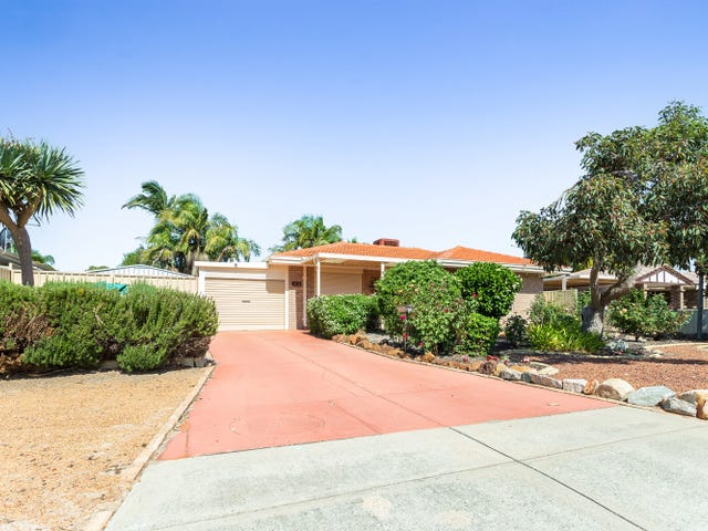 43 San Jacinta Road, Seville Grove, WA 6112