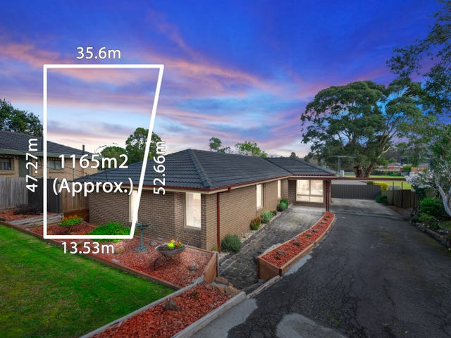 20 Highland Crescent, Mooroolbark, Vic 3138