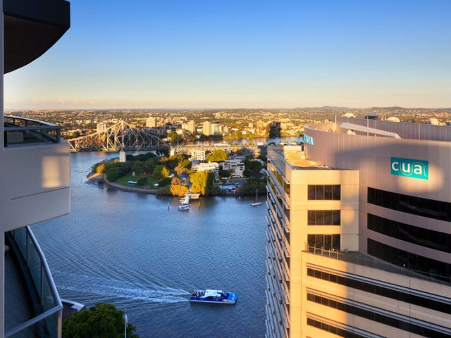 316/420 Queen Street, Brisbane City, Qld 4000
