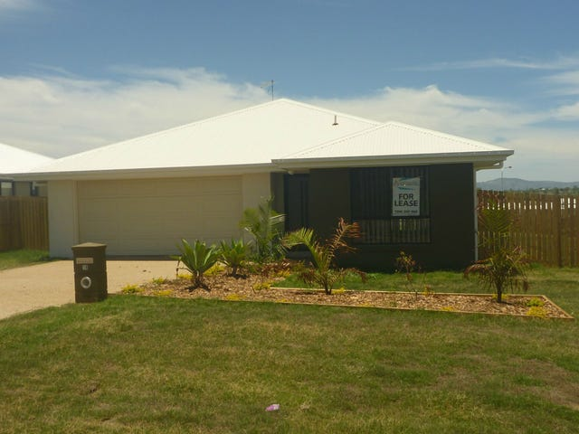 18 Brodie Drive, Gracemere, Qld 4702