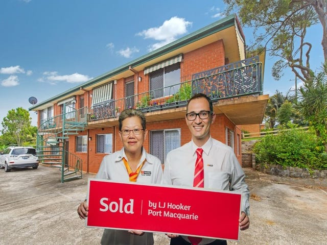 2/19 Hill Street, Port Macquarie, NSW 2444