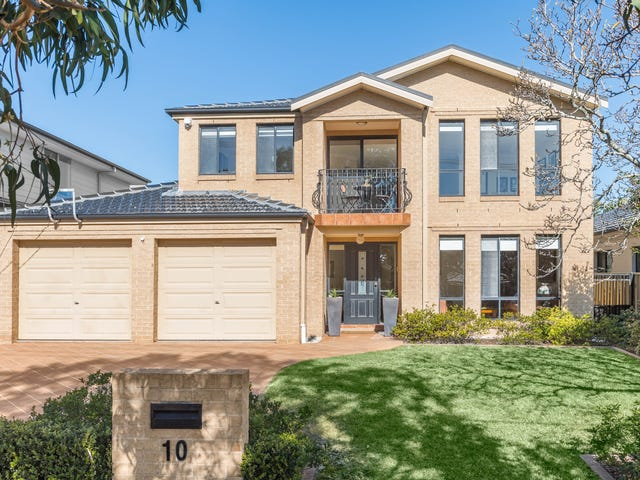 10 Bulwarra Street, Caringbah South, NSW 2229
