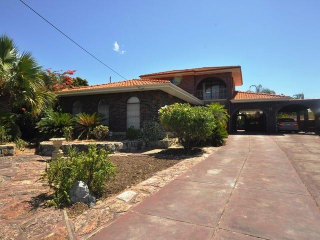 13 Barnet Place, North Perth, WA 6006