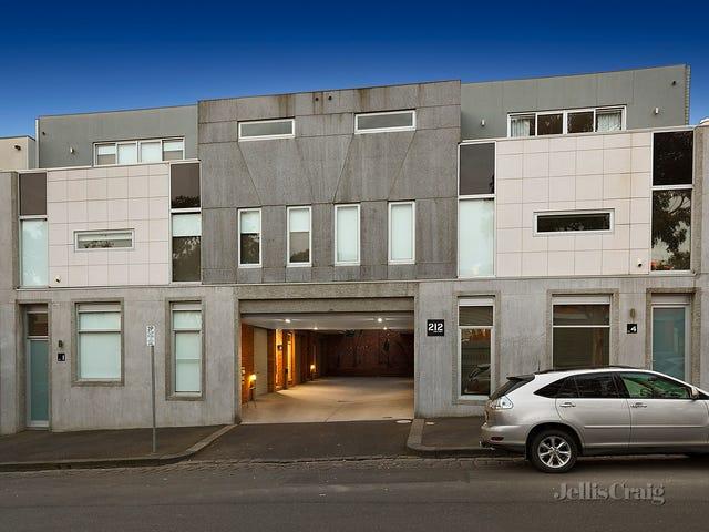 2/212 Roden Street, West Melbourne, Vic 3003