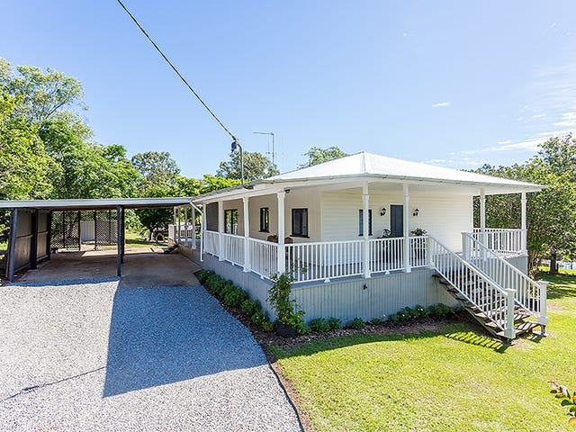 18 Hasthorpe Road, Kandanga, Qld 4570