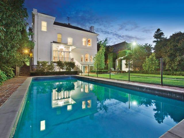 50 Hotham Street, East Melbourne, Vic 3002
