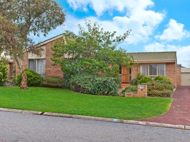 5 Carramar Crescent, Warrnambool, Vic 3280