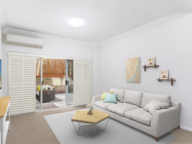 39/14 College Crescent, Hornsby, NSW 2077