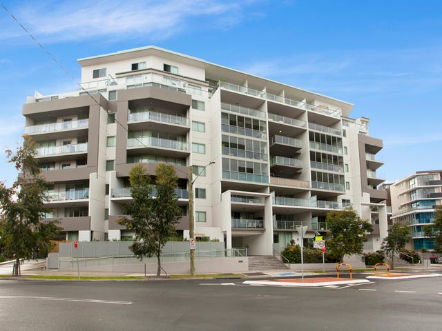 H103/9-11 Wollongong Road, Arncliffe, NSW 2205