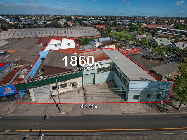 259-267 Plenty Road, Preston, Vic 3072