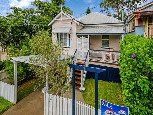 9 Edgar Street, East Brisbane, Qld 4169