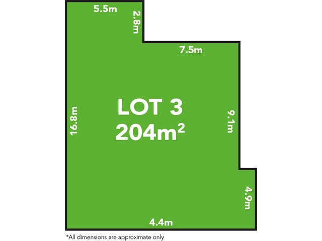 Lot 3/191-193 Hillview Terrace, Bentley, WA 6102