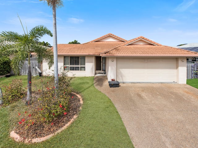 56 Thorn Street, Mount Louisa, Qld 4814