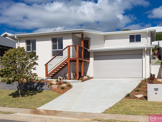 98 Mimiwali Drive, Bonville, NSW 2450