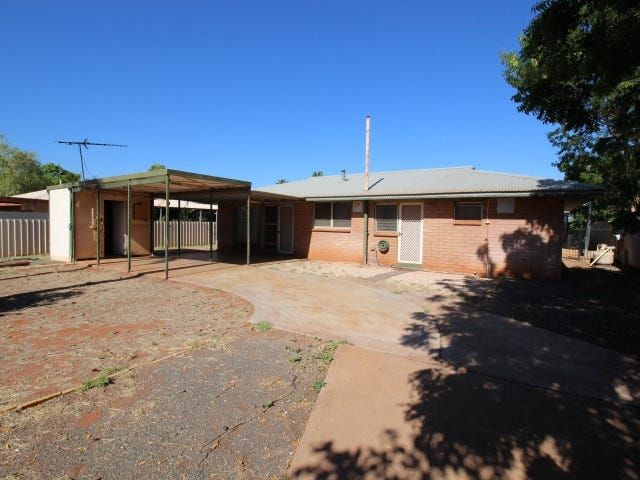 75 Limpet Crescent, South Hedland, WA 6722