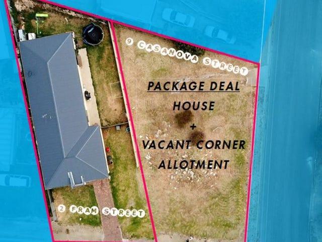 2 Fram Street, Port Lincoln, SA 5606