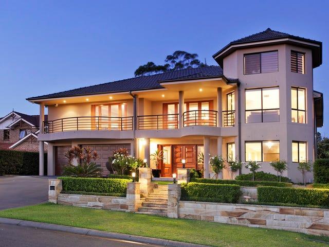 27 Lygon Place, Castle Hill, NSW 2154